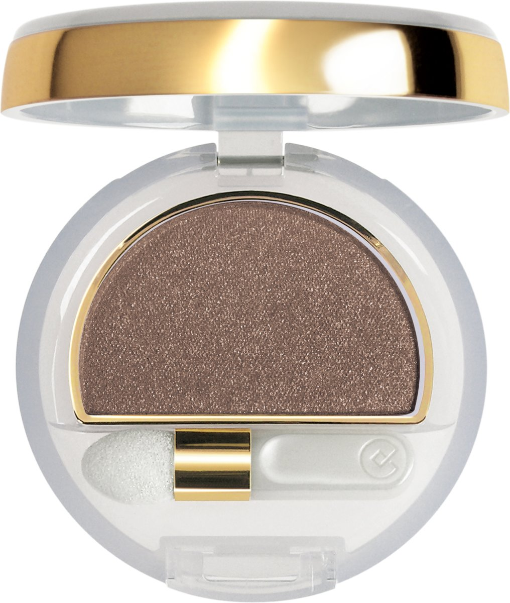 Collistar Silk Effect Eyeshadow - 67 Bronze - Oogschaduw
