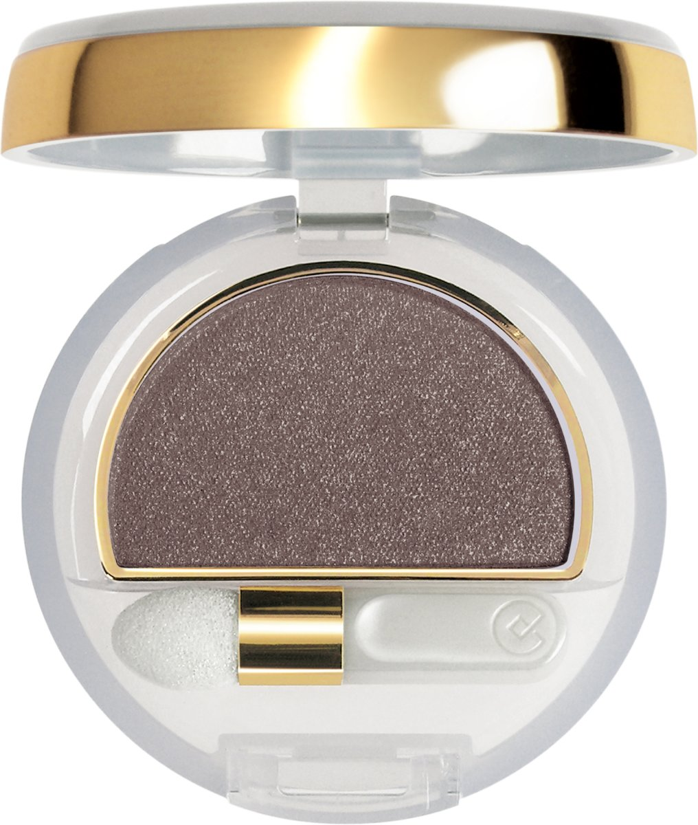 Collistar Silk Effect Eyeshadow - 69 Coffee - Oogschaduw