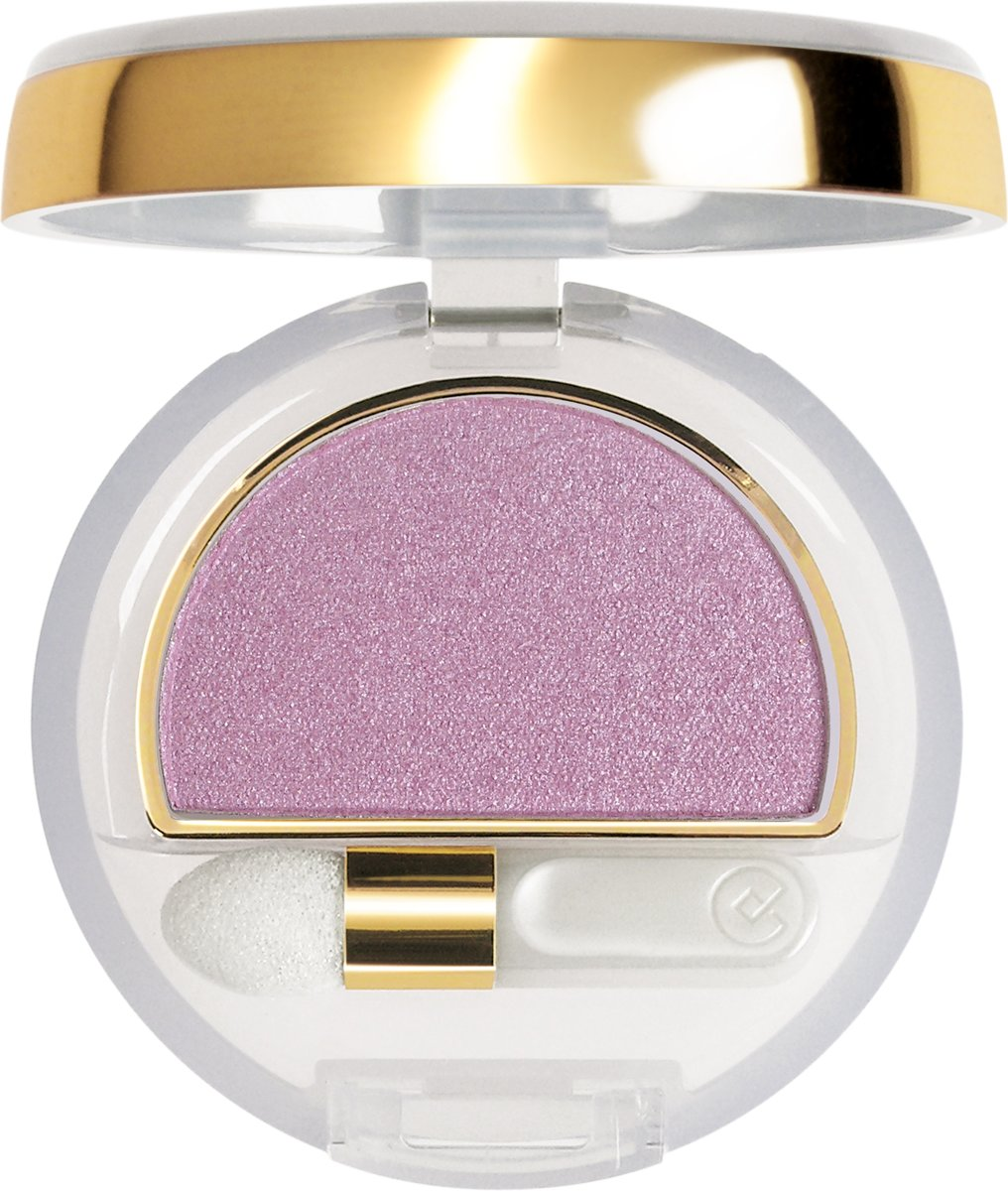 Collistar Silk Effect Eyeshadow - Wild Lilac- Oogschaduw