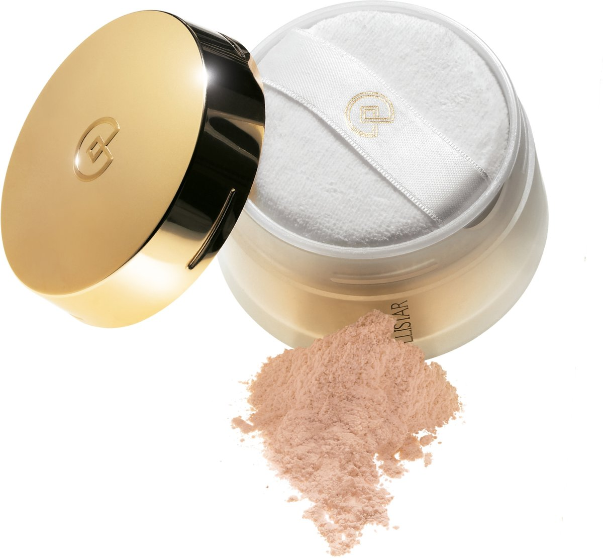 Collistar Silk Effect Loose Powder - 3 Sand - Make-uppoeder