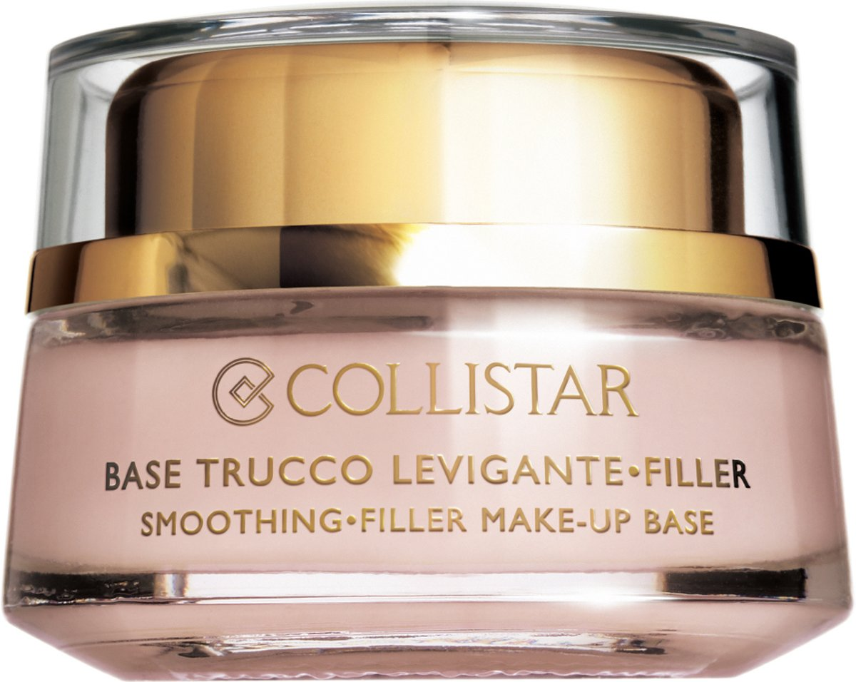 Collistar Smoothing-Filler Make-up Base - 15 ml - Gezichtscreme