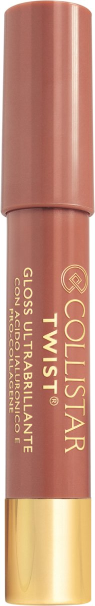 Collistar Twist Ultra-Shiny Gloss - 202 Nude - Lipgloss