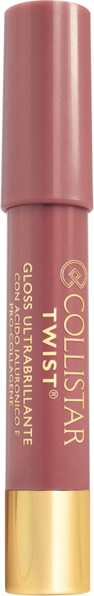 Collistar Twist Ultra-Shiny Gloss - 203 Rosewood - Lipgloss