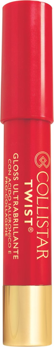 Collistar Twist Ultra-Shiny Gloss - 208 Cherry - Lipgloss