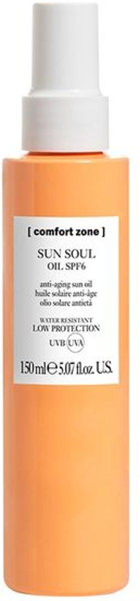 Comfort Zone Zonnebrand parfums