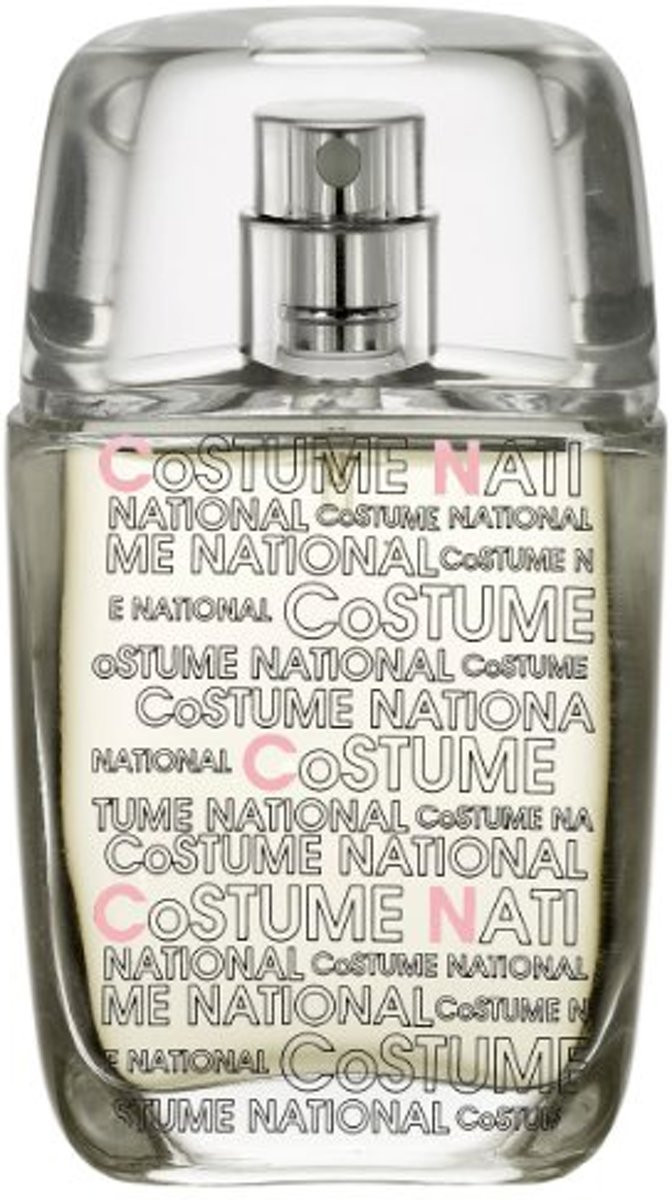 Costume National Scent Gloss 30 ml - Eau De Parfum Spray Damesparfum