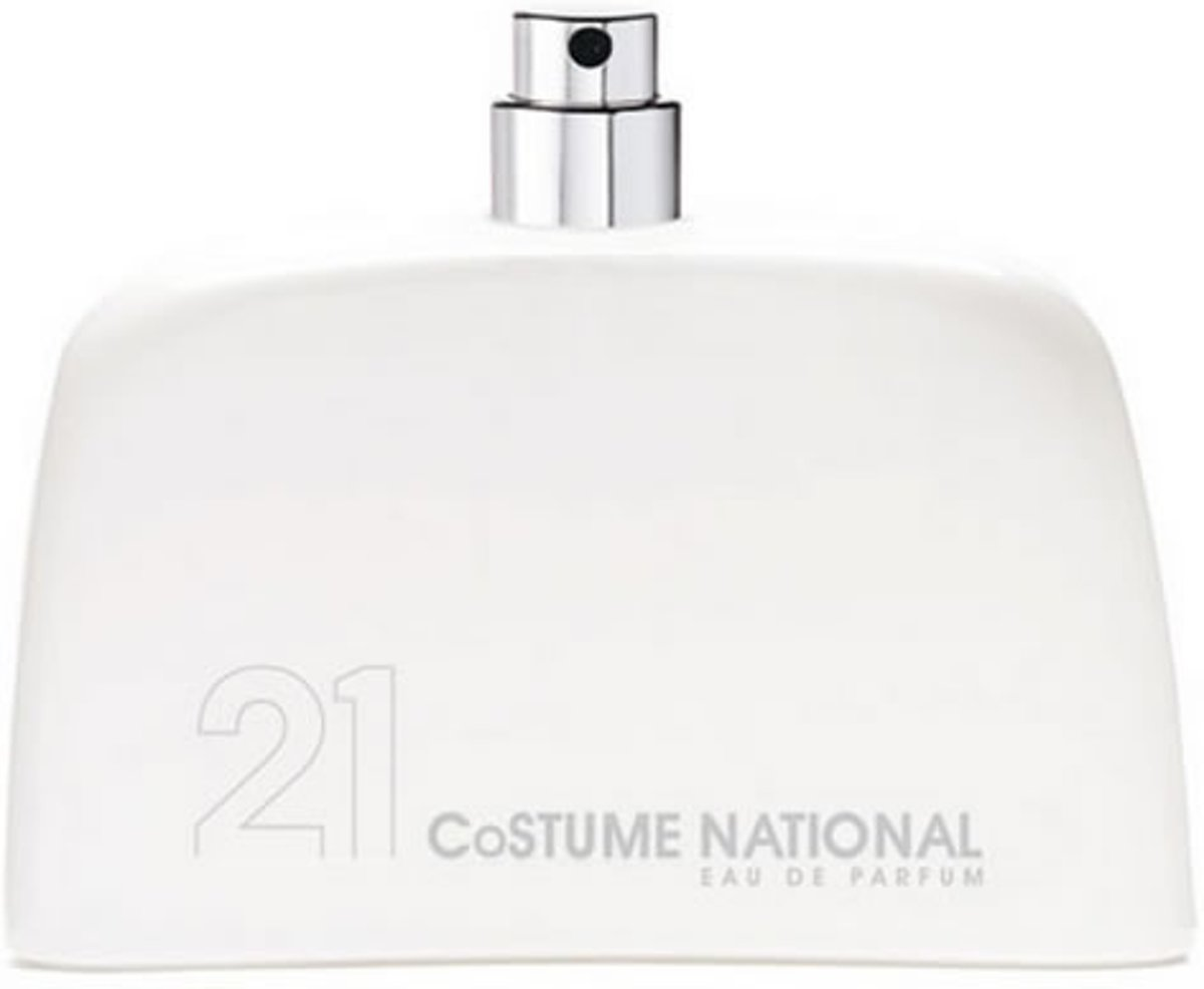 MULTI BUNDEL 3 stuks Costume National 21 Eau De Perfume Spray 50ml