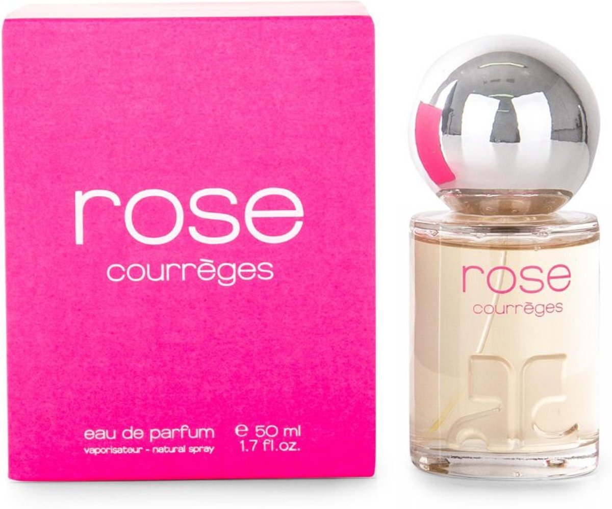 COURREGES ROSE(W)EDP 50