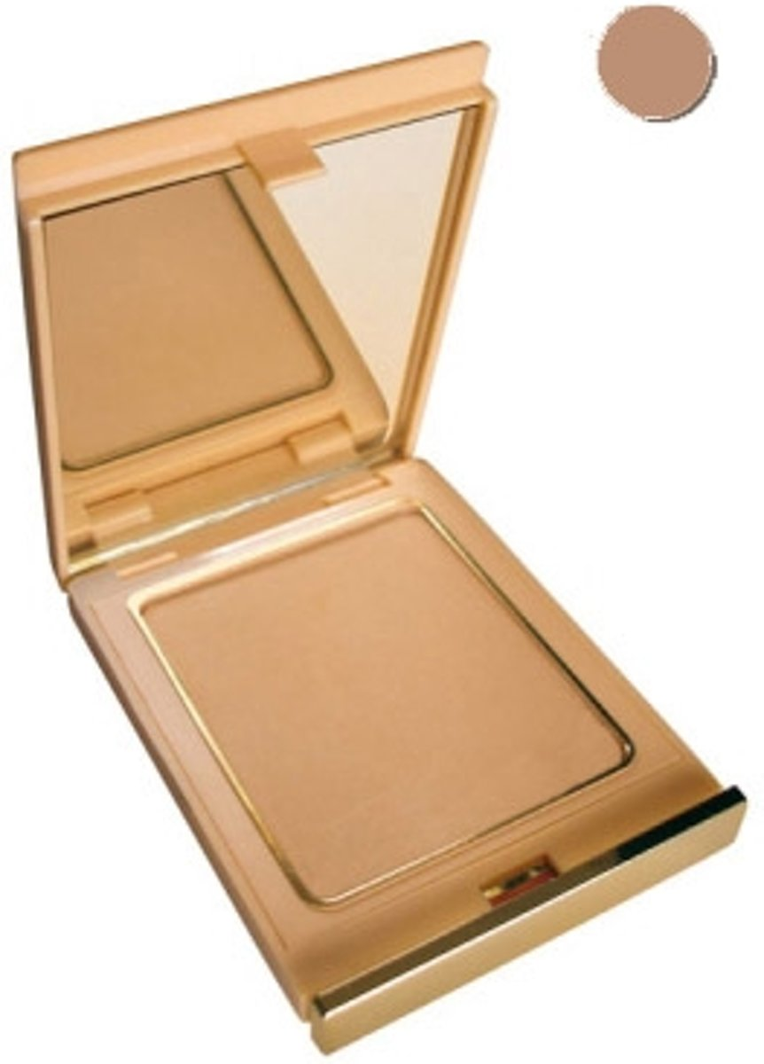 Coverderm Compact Powder Dry-sensitive 4