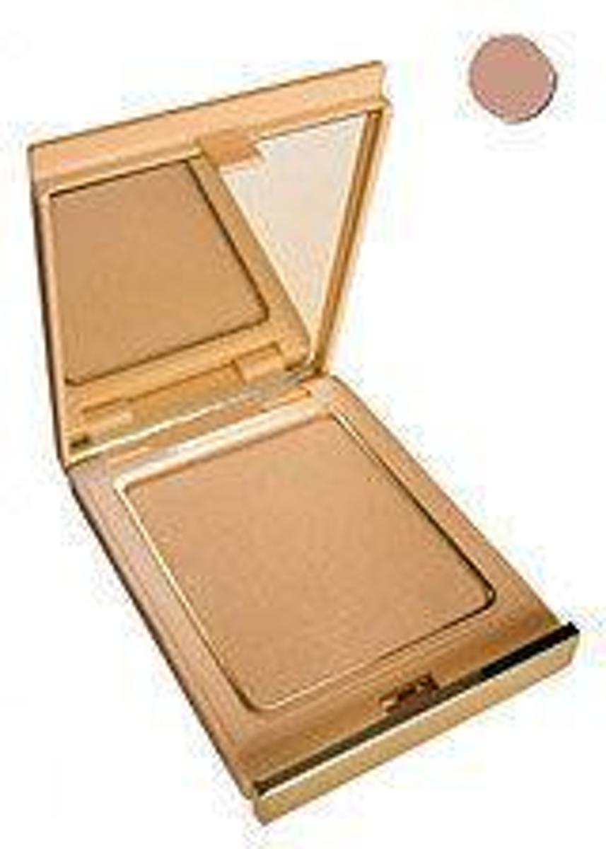 Coverderm Compact Powder Normal 2