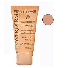 Coverderm Perfect Face - 03 - Foundation