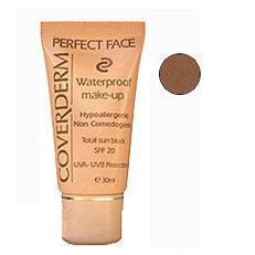 Coverderm Perfect Face - 08 - Foundation