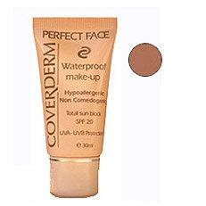 Coverderm Perfect Face - 09 - Foundation