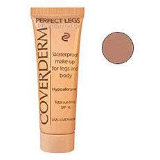 Coverderm Perfect Legs - 02 - Foundation