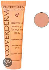 Coverderm Perfect Legs - 03 - Concealer