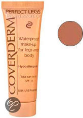 Coverderm Perfect Legs - 09 - Concealer