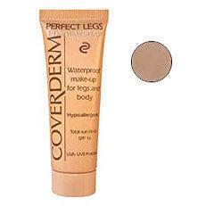 Coverderm perfect legs kl.4 50 ml