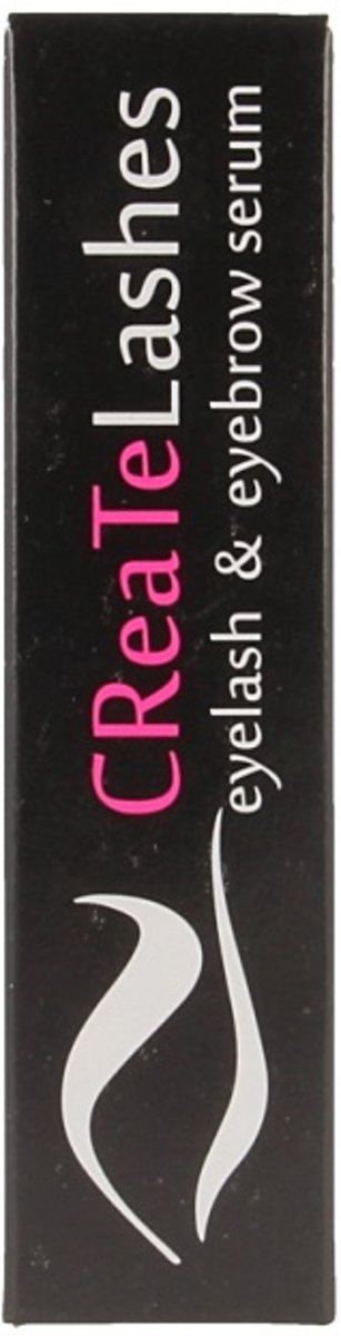 Createlashes wim-wenkbr.ser.s. 3 ml