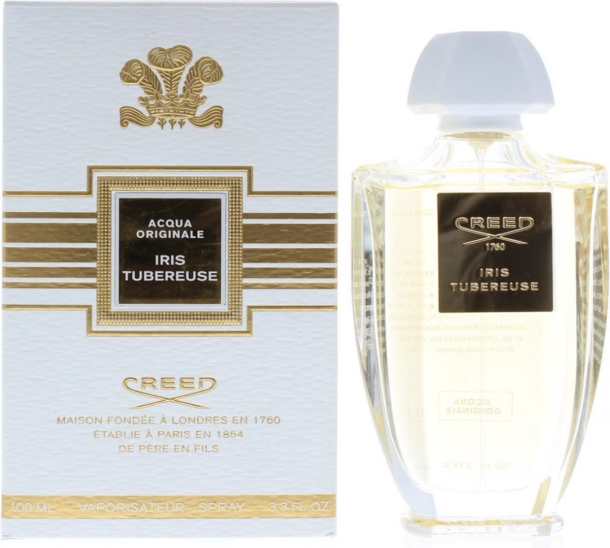 Creed Cedre Blanc For Her - 100ml - Eau de parfum