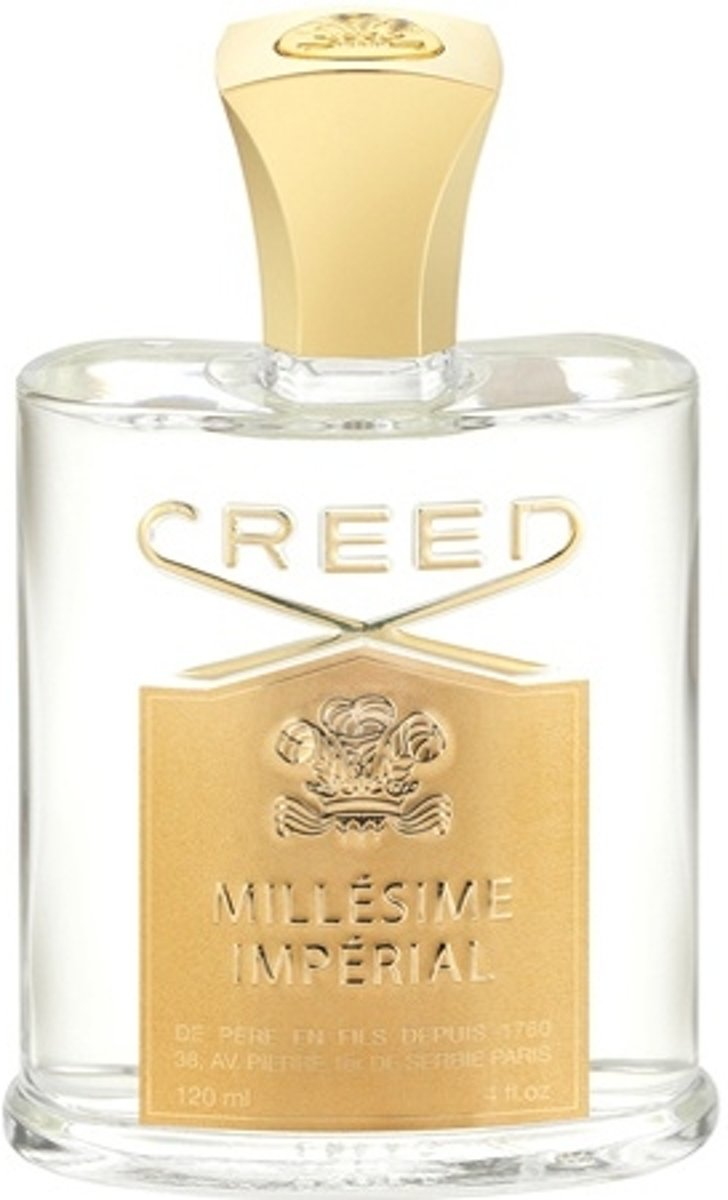 Creed Millesime Imperial Unisex 120ml eau de parfum