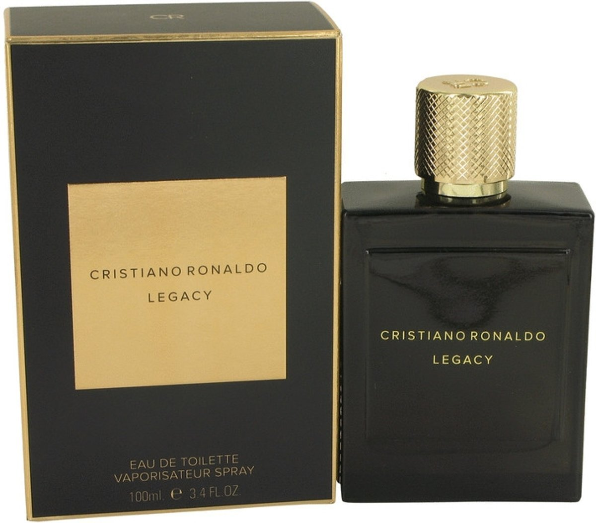 Cristiano Ronaldo Legacy Edt Spray 50 ml