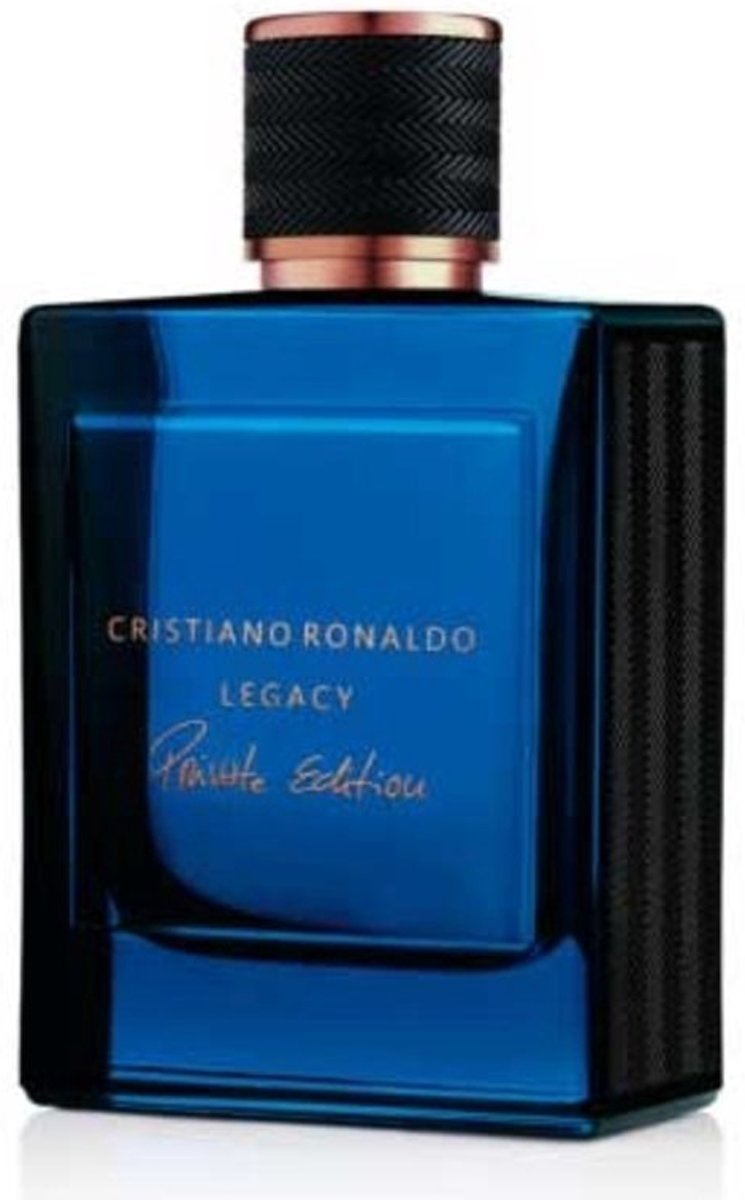 Cristiano Ronaldo Legacy Private Edition Edp Spray 100 ml
