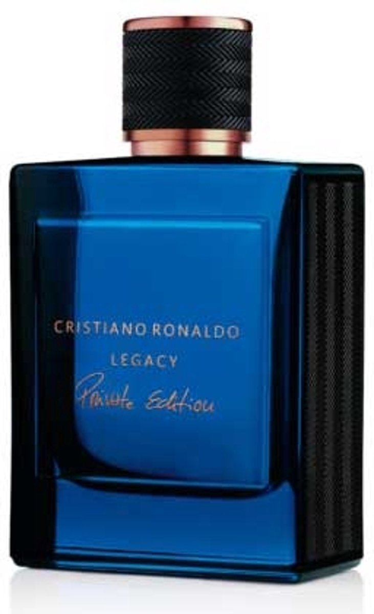 Cristiano Ronaldo Legacy Private Edition Edp Spray 50 ml