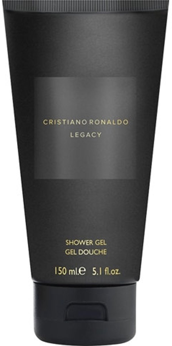 Cristiano Ronaldo Legacy Shower Gel 150 ml