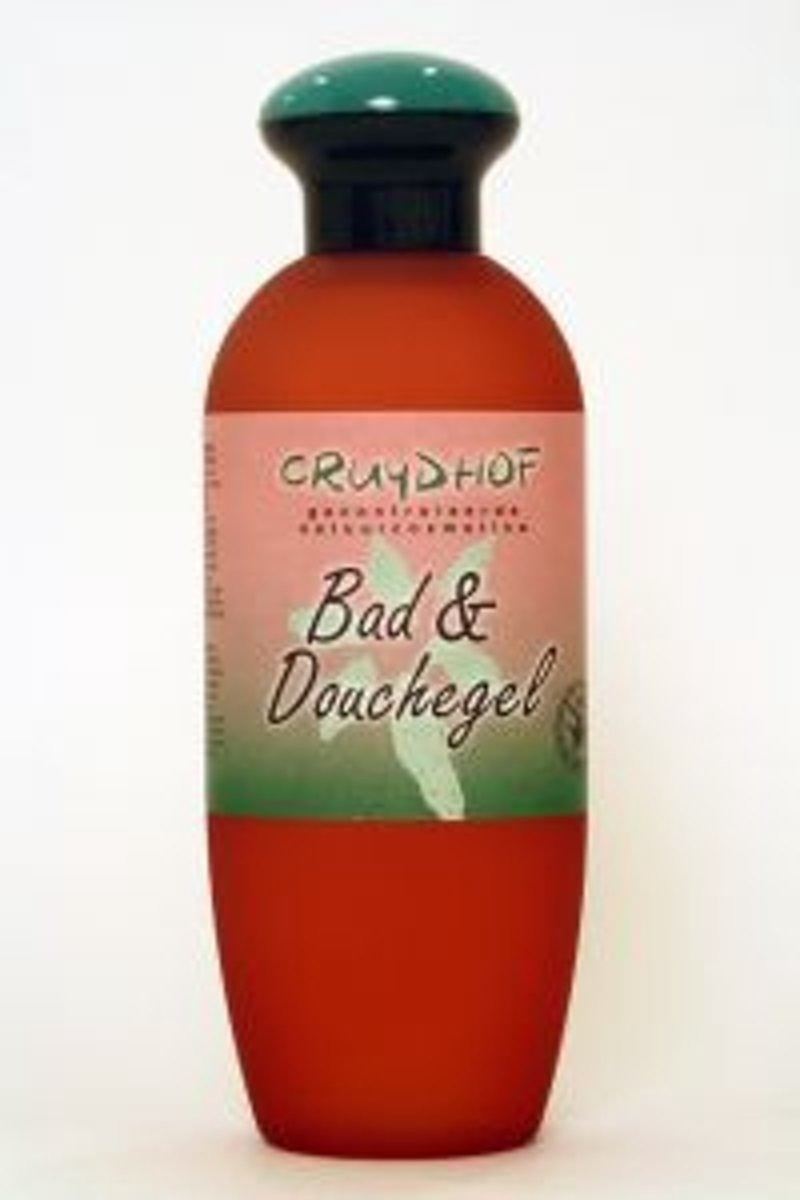Cruydhof Bad en Douche Gel