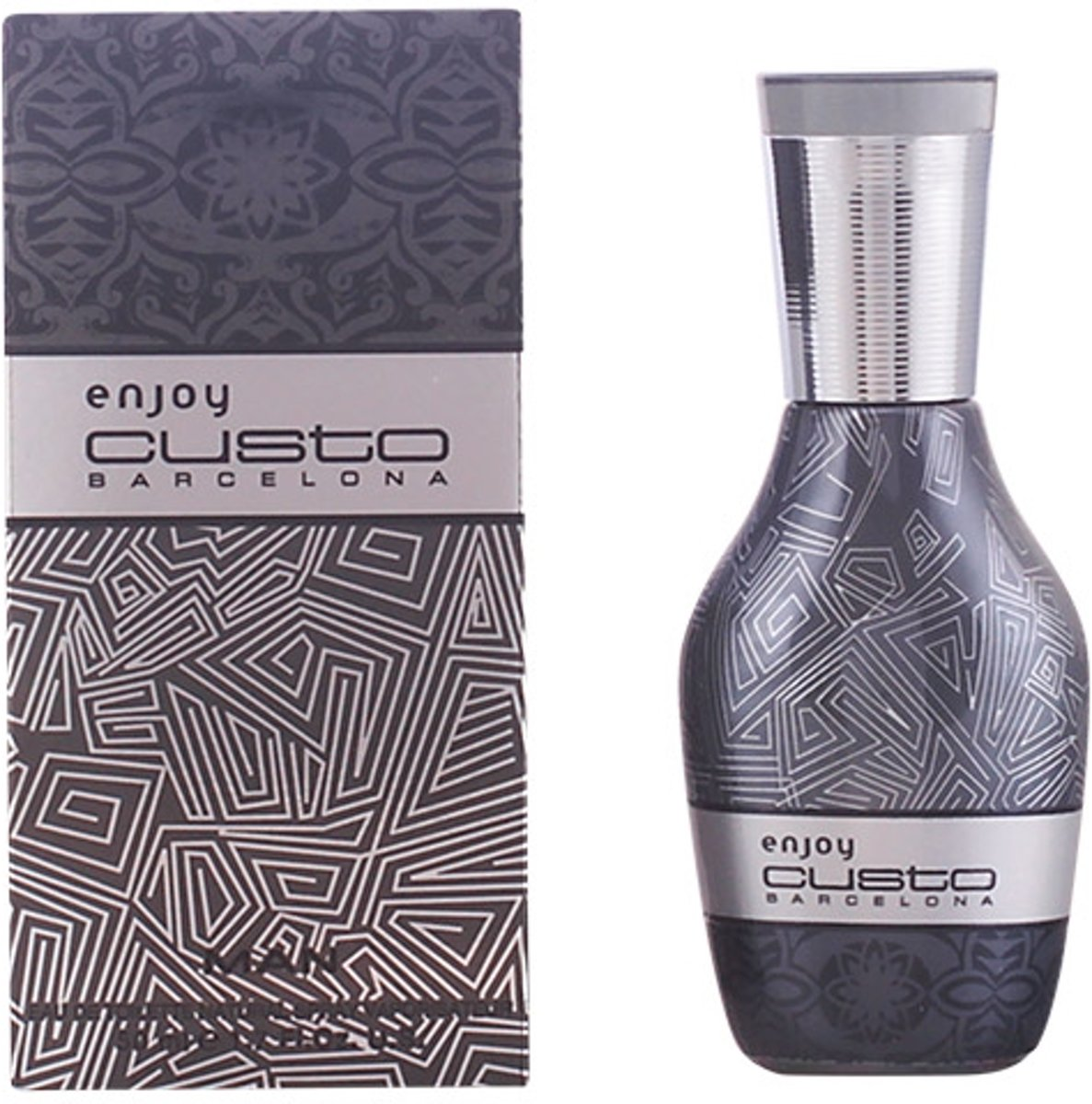 Custo Barcelona Enjoy Custo Man - 50ml - Eau de toilette