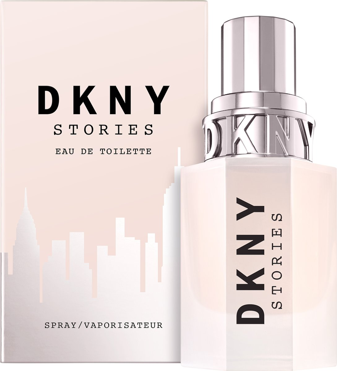 DKNY - Stories - 30 ml - Eau de Toilette