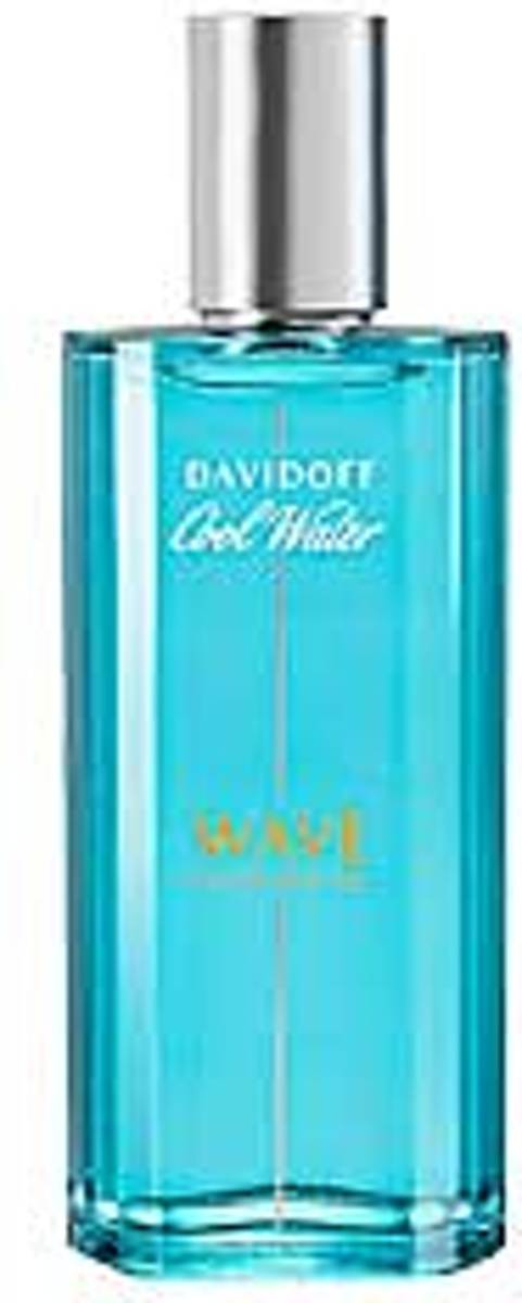 DAVIDOFF COOLWATER(M)WAVE EDT 75