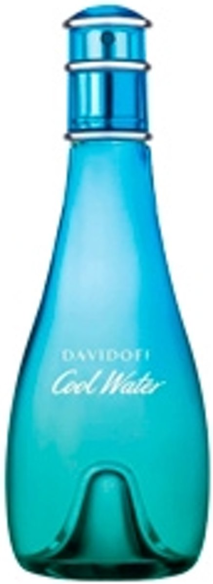 DAVIDOFF COOLWATER SUMMER 2019(W)EDT 100