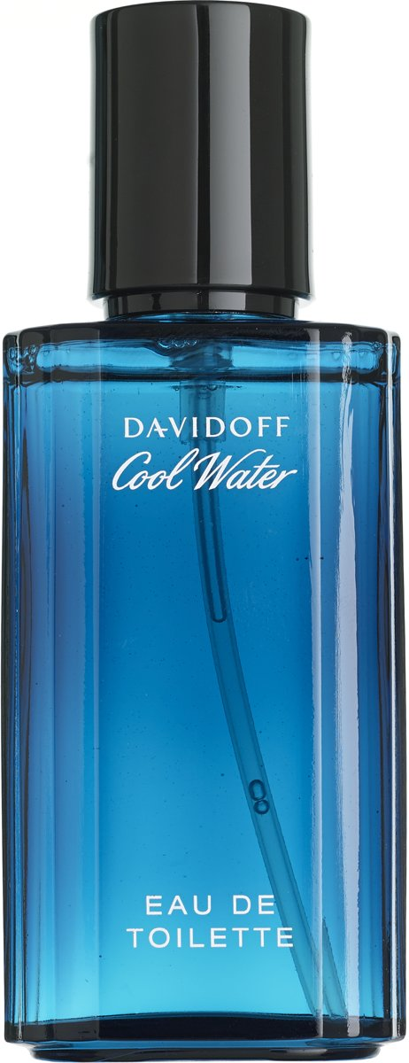 Davidoff - Eau de toilette - Cool water men - 200 ml