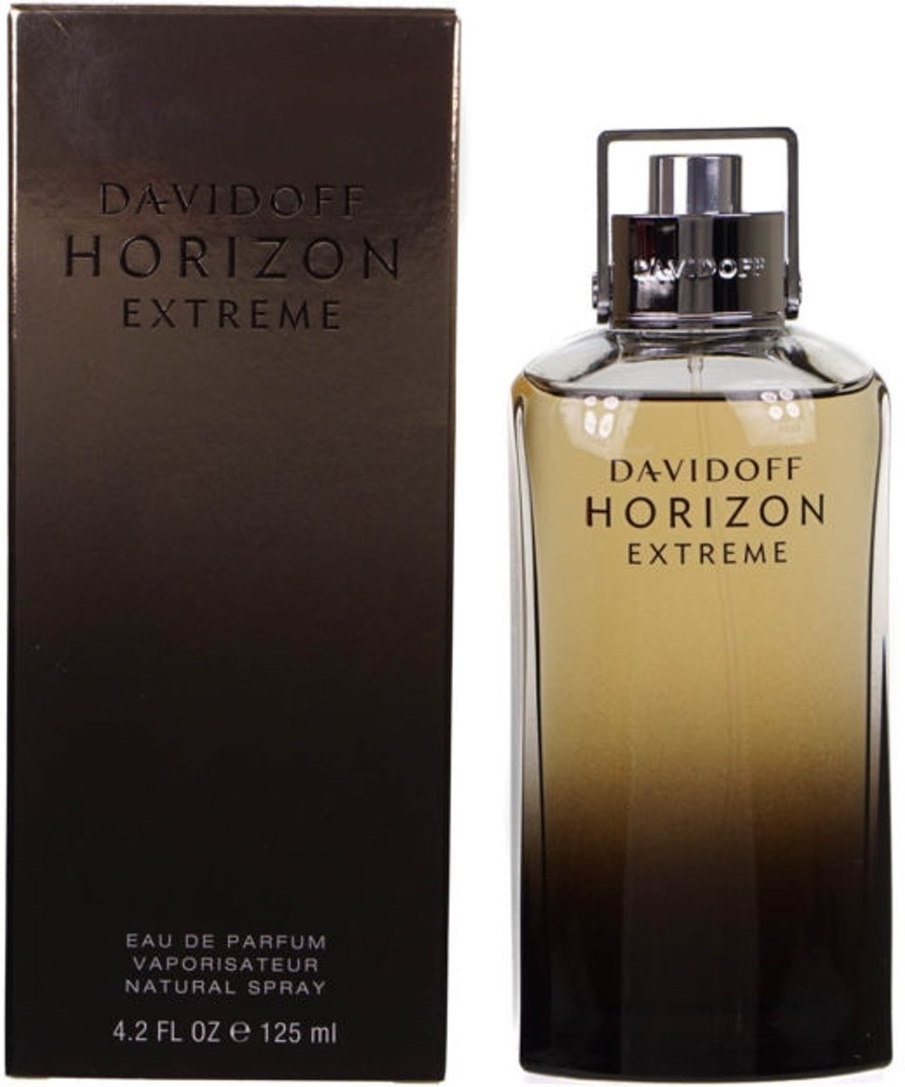 Davidoff - Horizon Extreme 125ml EDP Spray