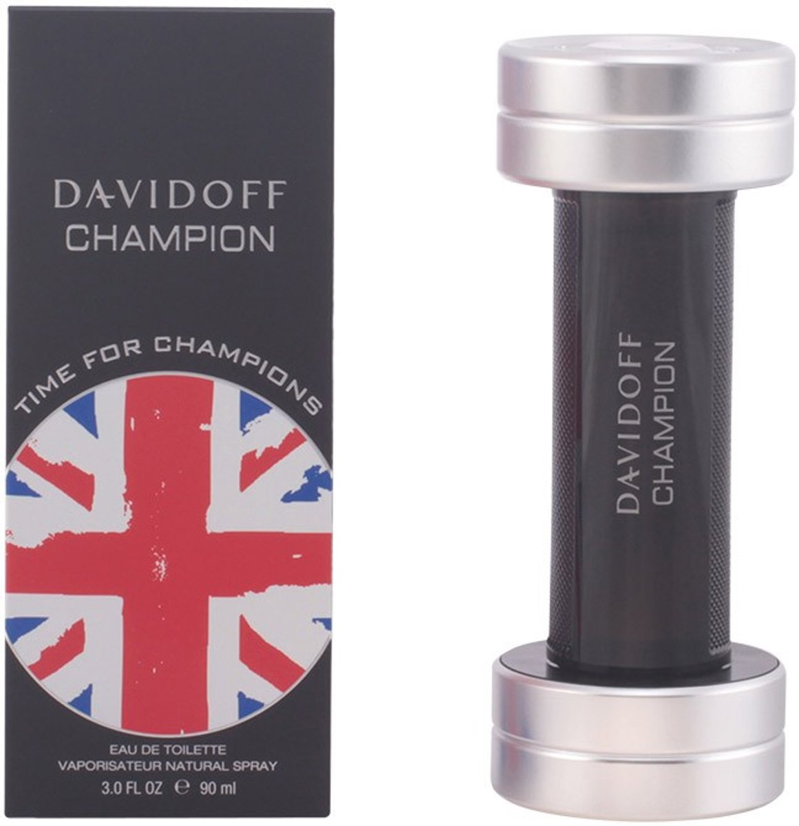 Davidoff Champion Limited Edition - 90 ml - Eau de toilette