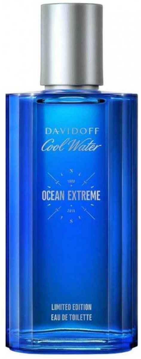 Davidoff Cool Water Ocean Extreme 75 ml EdT