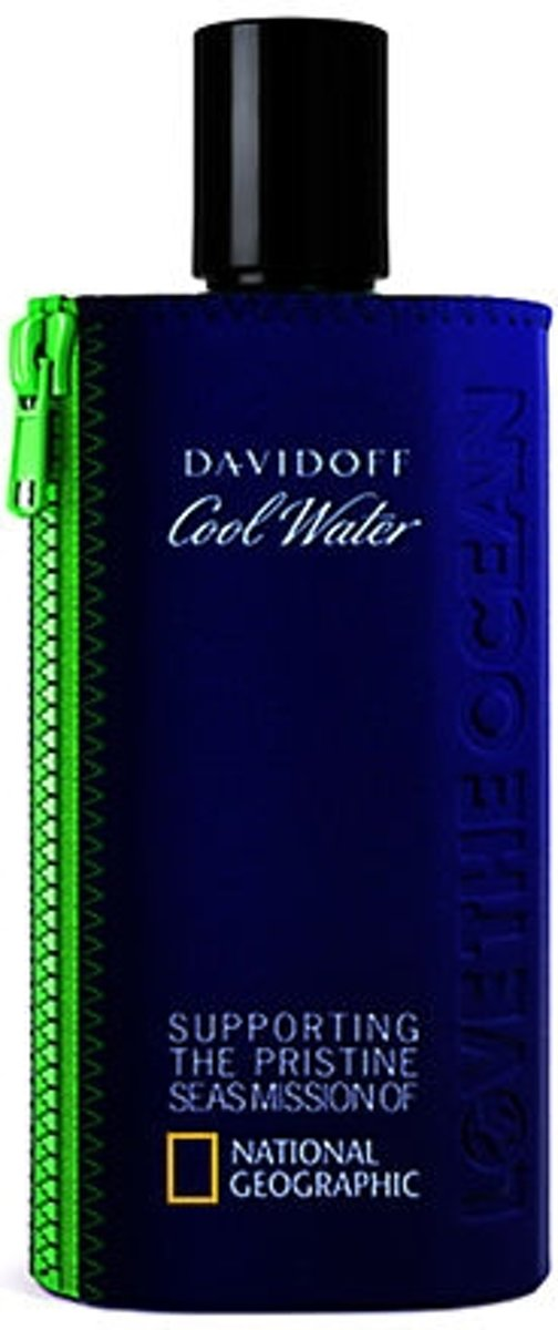 Davidoff Cool Water men 200ml eau de toilette
