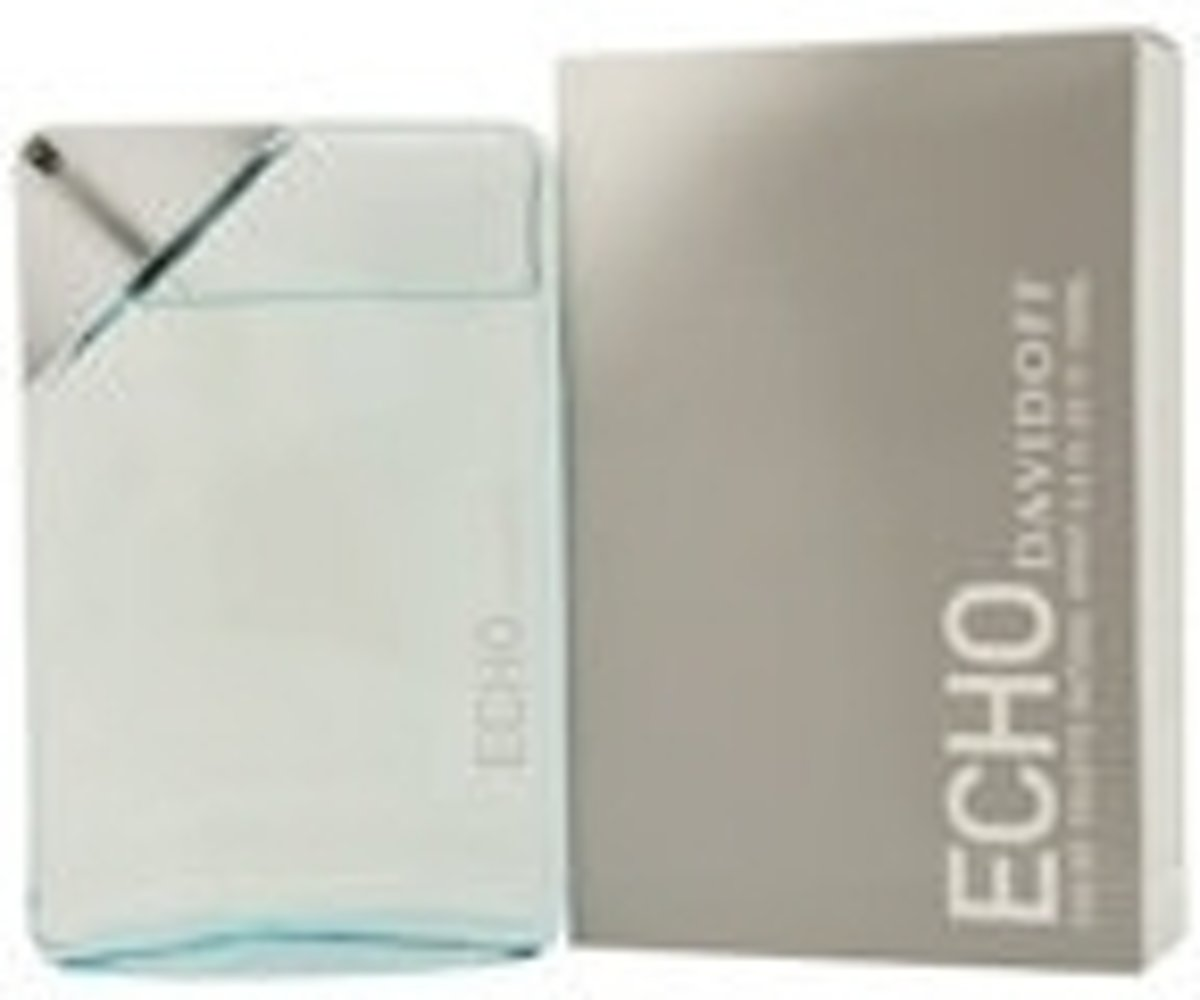 Davidoff Echo for Men - 100 ml - Eau de toilette