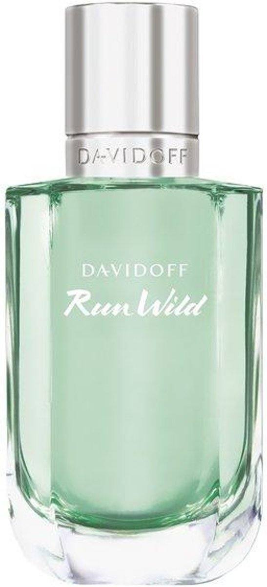 Davidoff Run Wild for Her eau de parfum 50ml