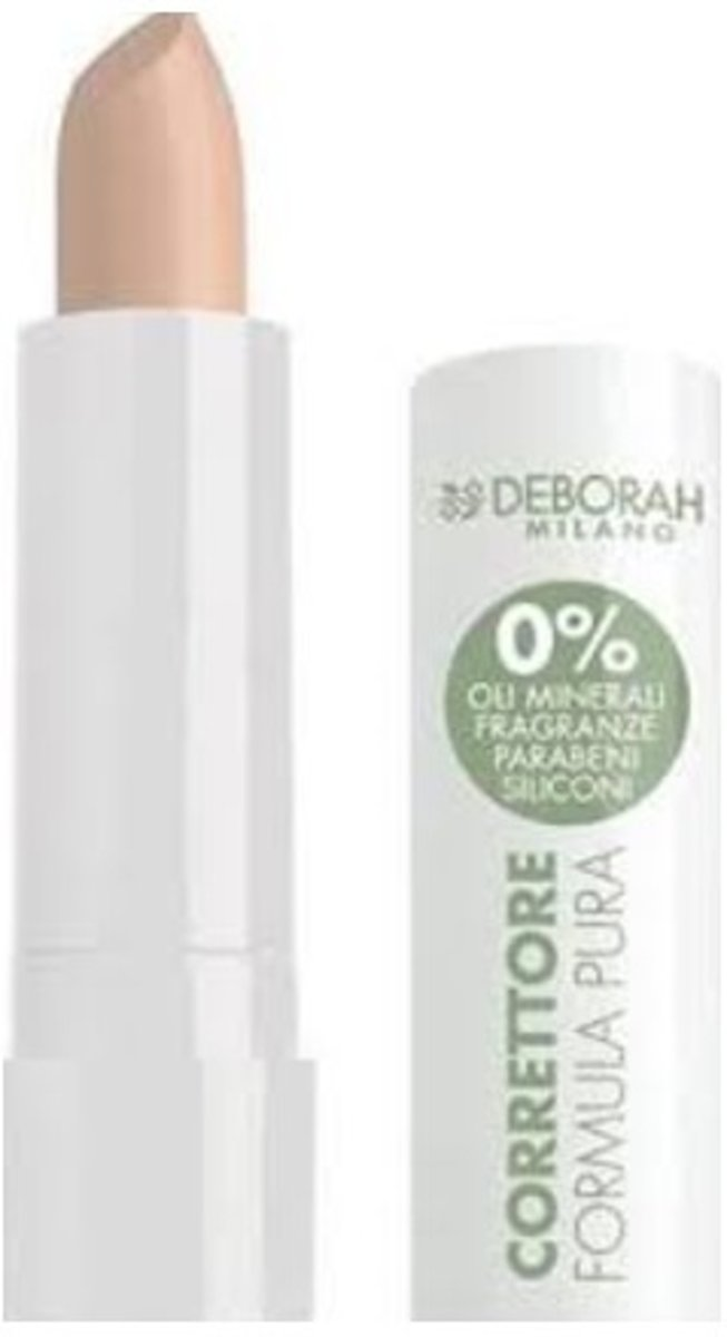 Concealer 02 light beige