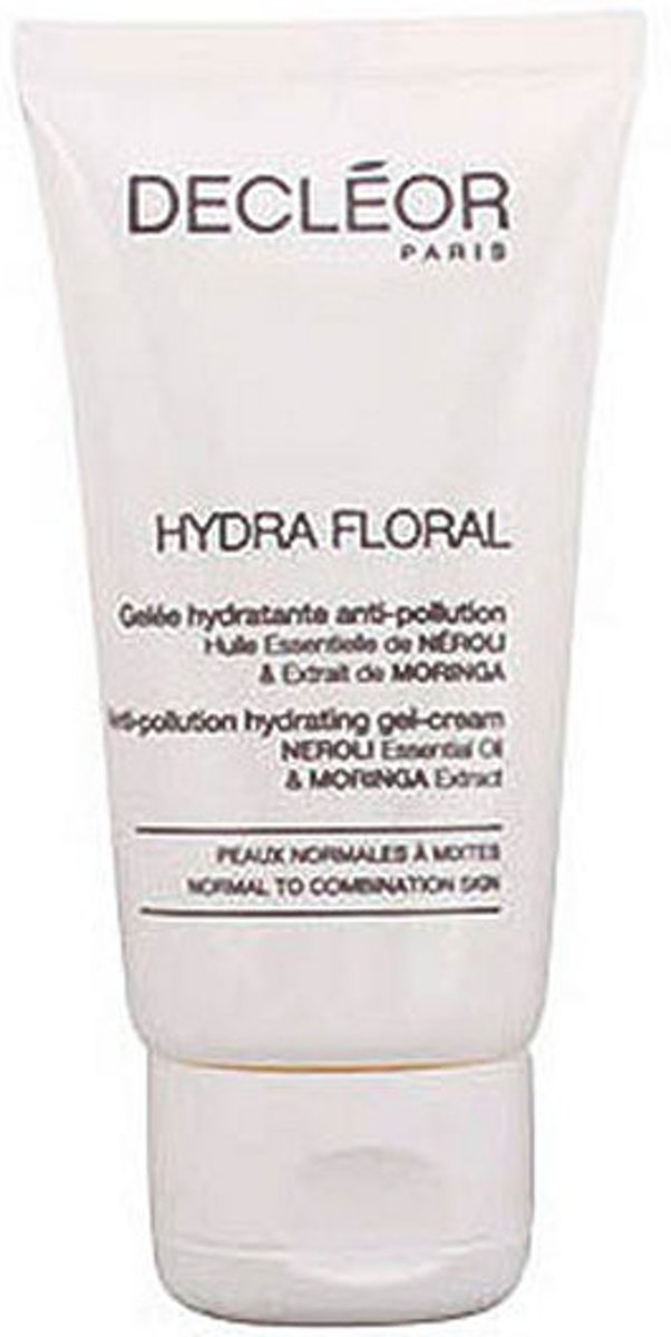 Anti-vervuiling Hydraterende Gel Hydra Floral Decleor
