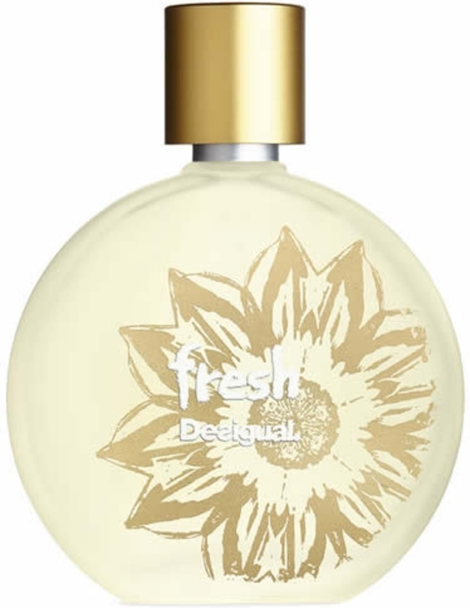 DESIGUAL FRESH(W)EDT 50ML
