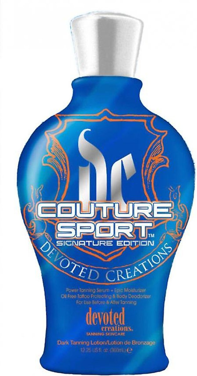 Devoted Creations Couture Sport