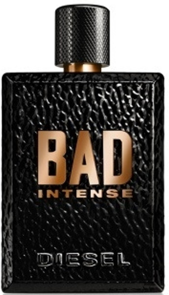 Diesel - Bad Intense - 125 ml - eau de parfum
