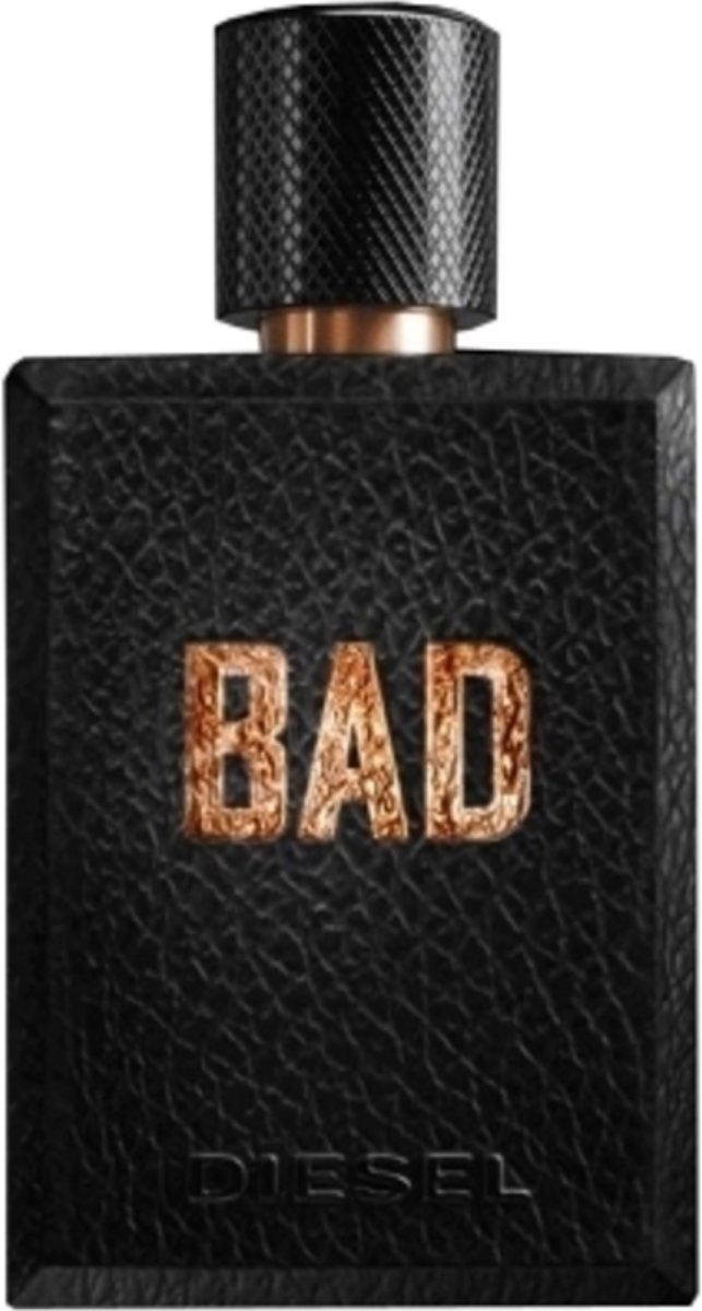 Diesel Bad 125ml eau de toilette