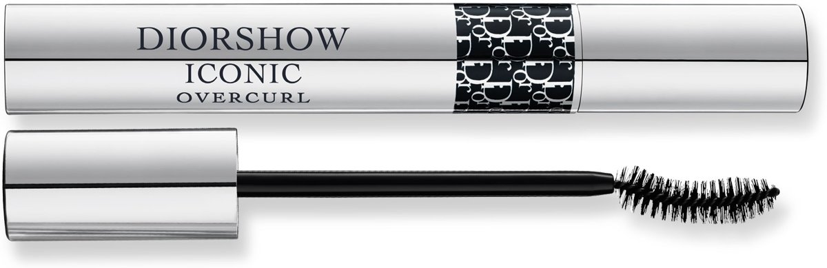 C.Dior Diorshow Iconic Overcurl Volume Mascara - 694 Over Brown