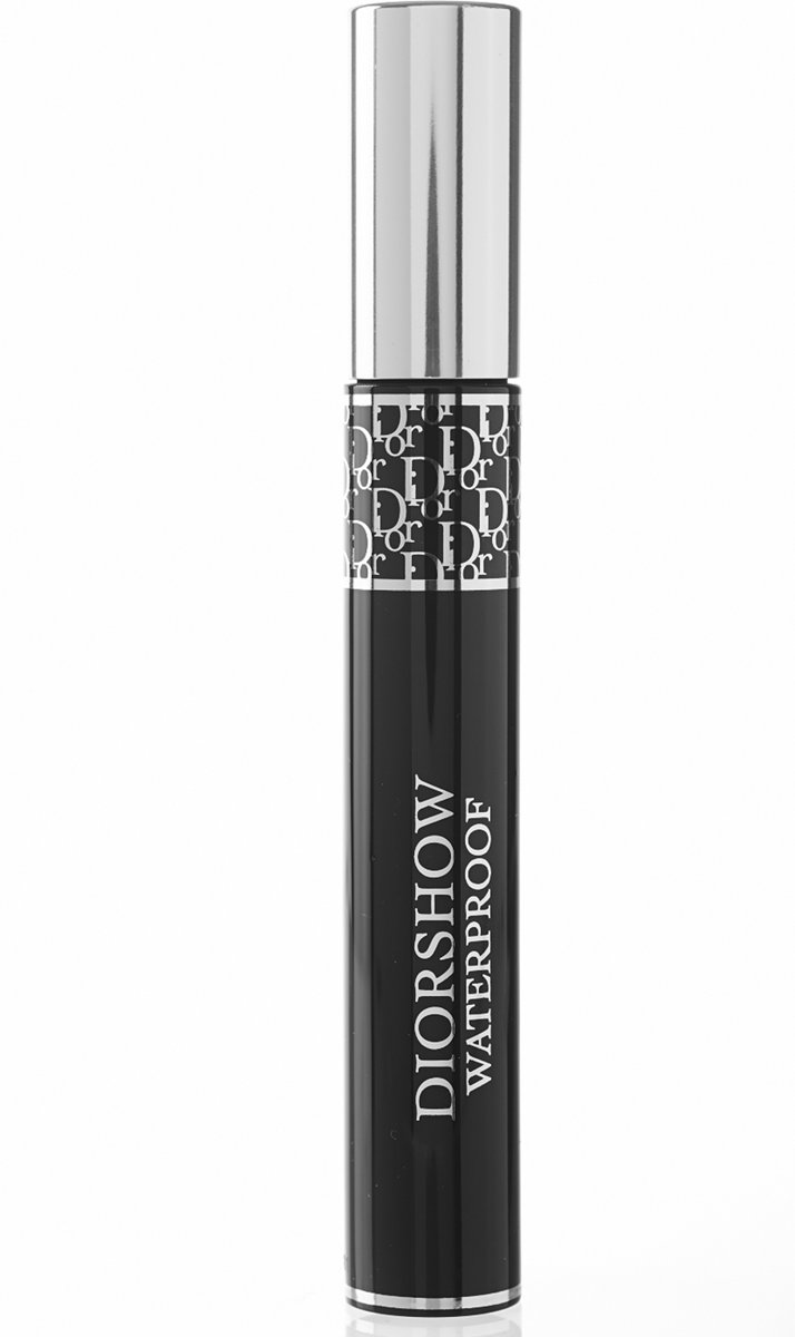 C.Dior Diorshow Waterproof Buildable Vol. Mascara 11.5 ml