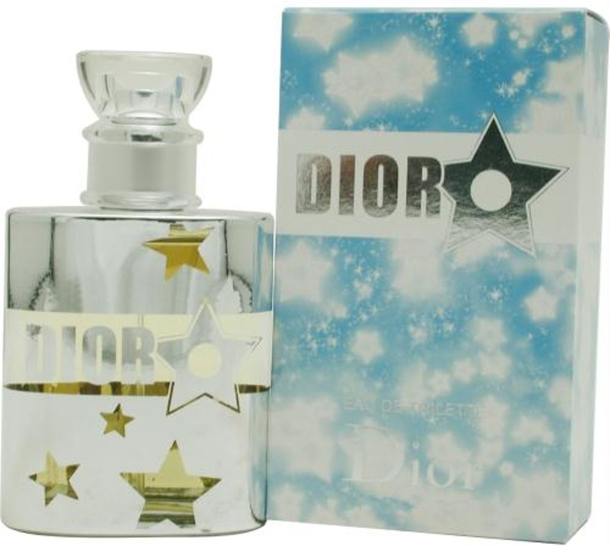 Christian Dior Dior Star EDT 50 ml
