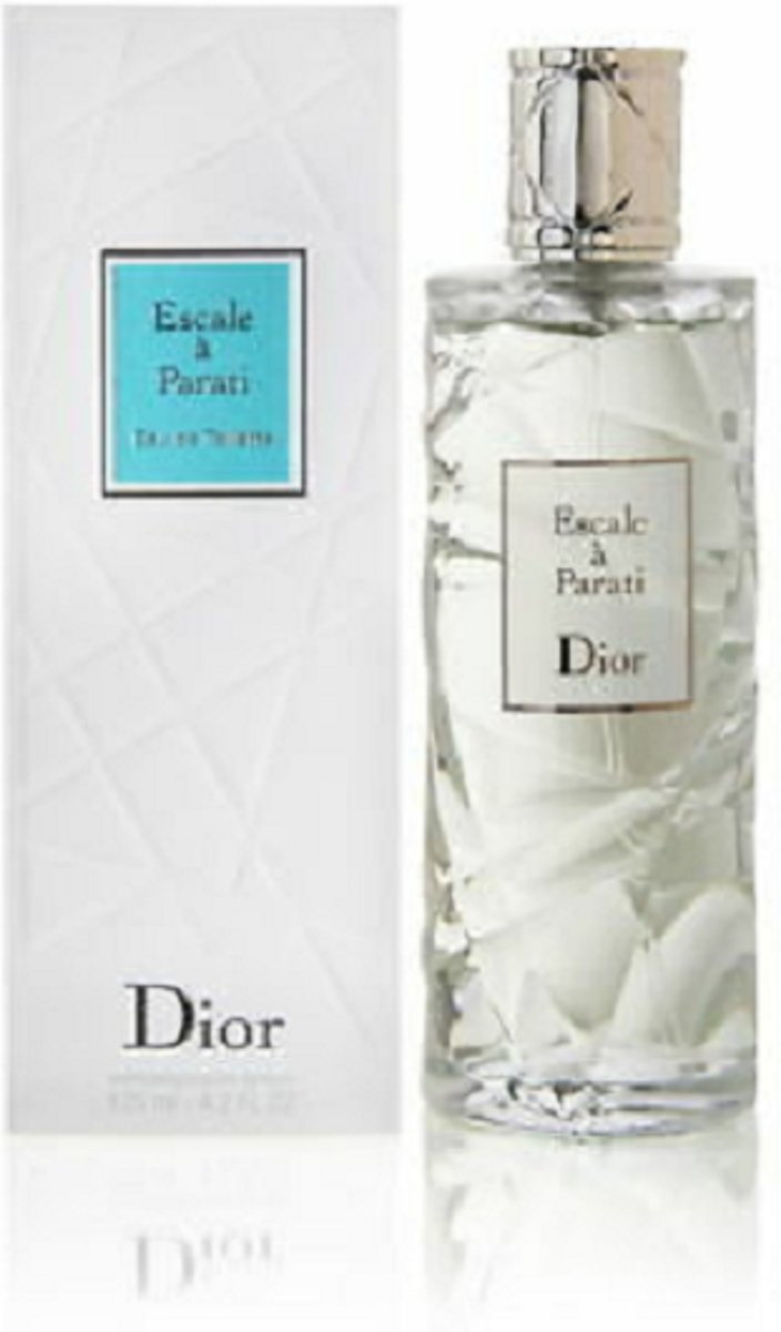 Christian Dior Escale A Parati - Eau de toilette spray - 125 ml